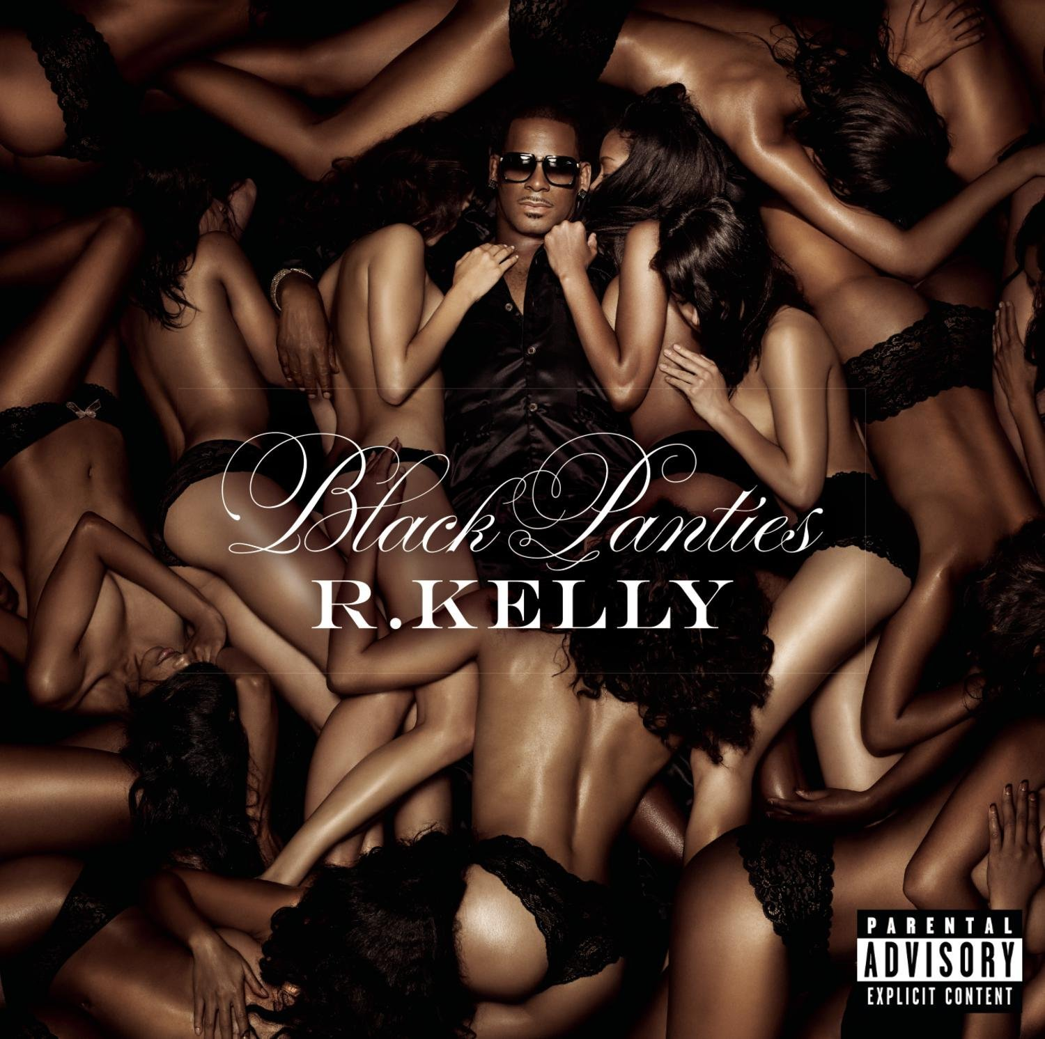 ALBUM REVIEW: R Kelly – Black Panties